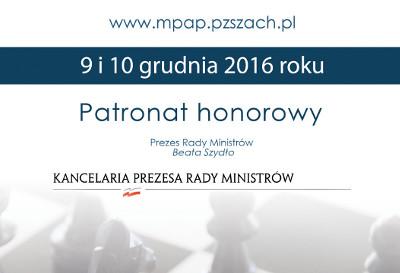 Plakat MPAP 2016